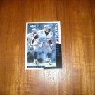 Dexter Coakley Dallas Cowboys LB Card No. 184 - 1998 Pinnacle Score Football Card