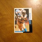 Fred Lane Carolina Panthers RB Card No. 74 - 1998 Pinnacle Score Football Card
