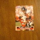 Tim Green Atlanta Falcons DE Card No. 94 - 1991 NFL Pro Set Football Card