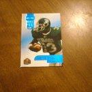 Sedrick Irvin Detroit Lions Draft Pick Card No. DP21 - 1999 Playoff Prestige Football Card