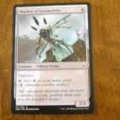 Warden of Geometries- Creature Eldrazi Drone Oath of the Gatewatch 011 C Magic the Gathering MTG OGW