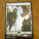 Forest - Basic Land - Battle for Zendikar BFZ - EN 272 L Magic the Gathering MTG