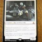 Stone Haven Outfitter- Creature Kor Artificer Ally- Oath of the Gatewatch 037 R MTG OGW