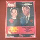 Paris Match # 1205 10 Juin 1972 French Magazine- Windsor / Edward VIII (SG)