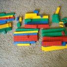 K'Nex Assorted Bricks 665 PC Learning Educational Toy KNex (MW)