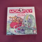 Monopoly Junior Amusement Park Hasbro and Parker Brothers Board Game 2005 - Complete (mw)