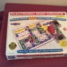 Electronic Snap Circuits 300 Experiments SC-300 Electricity Science Kit Toy by Elenco (mw)