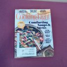 Cooking Light October 2016 Vol. 30 No. 9 - Comforting Soups & Stews