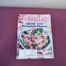 Cooking Light May 2016 Vol. 30 No. 4 - Fresh and Fast Weeknight Dinners - Ramp Recipes