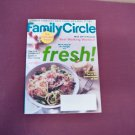 Family Circle Magazine March 2017 Volume 130 Number 3 - The Wellness Issue