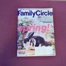Family Circle Magazine April 2017 Volume 130 Number 4 - Super Foods That Make You Slimmer