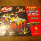 K'Nex Instruction Book Manual From 304 pc set Designer's Choice Light Up 13067 KNex (mw)