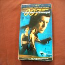 The World is Not Enough - James Bond 007 Collection VHS Pierce Brosnan / Sophie Marceau (1999)