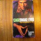 Snake Eyes (1998) Nicholas Cage, Gary Sinise, John Heard - Paramount Rated R