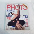 American Photo Magazine May / June 1995 Vol. VI No. 3 cover Daryl Hannah Masterpieces of the Cinema
