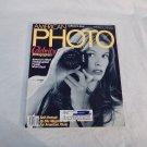 American Photo Magazine September / October 1994 Vol V No. 5 Elle Macpherson