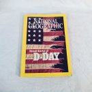 National Geographic Vol. 201 No. 6 June 2002 Untold Stories of D-Day (G2)