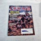 America's Civil War Magazine March 2004 Vol 17 No 1 Sailor's Creek Last Rebel Stand
