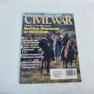 America's Civil War Magazine November 2002 Vol 15 No 5 Battling Stonewall at McDowell