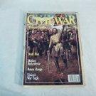 America's Civil War Magazine November 1990 Vol 3 No 4 Bristoe Station Mother Bickerdyke Baton Rouge
