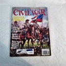 America's Civil War Magazine September 1996 Vol 9 No 2 Showdown at Shiloh Fort Sumter