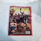 America's Civil War Magazine March 1990 Vol 2 No 6 First Battle of Vicksburg Hood's Texans (G1)