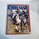America's Civil War Magazine March 1993 Vol 6 No 1 Big Bethel John Wilkes Booth 56th Virginia/ (G1)