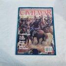 America's Civil War Magazine March 1992 Vol 4 No 6 Fremont's Army / Coalfield Terror