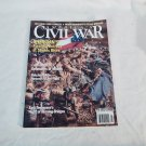 America's Civil War Magazine January 1997 Vol 9 No 6 Sheridan's Fighting Retreat at Stones River