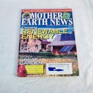 Mother Earth News Choosing Renewable Energy April / May 2008 Issue 227