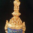 THAI KHON RAMMAKIAN MASK #1