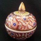 Covered Bowl Art Thai #6