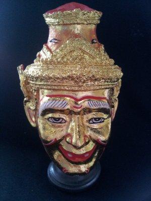 THAI KHON PROKAE MASK
