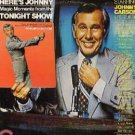 Johnny Carson  Tonight Show LP  (174)