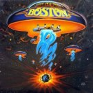 Boston Sealed LP  Issued 2008   (LP156)