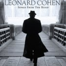 Leonard Cohen 2011 Issue Songs From The Road (LP153)