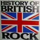 History Of British Rock LP (LP137)