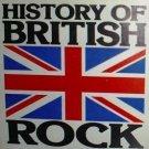 History Of British Rock LP (LP137)