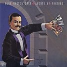 Blue Oyster Cult LP Agent Of Fortune Issued 2009 (LP154)