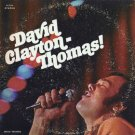 David Clayton-Thomas LP (LP148)