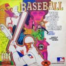 Baseball The First 100 Years LP Free Shipping (LP100)