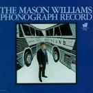 Mason Williams LP Free Shipping (LP10)
