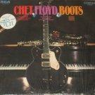 Chet, Floyd & Boots - RCA LP CAS-2523