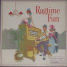 Ragtime Fun - Reader's Digest 4 LP Set