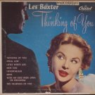 Les Baxter - Thinking of You Capitol Records H474
