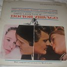 Doctor Zhivago - Orig Soundtrack - Jarre - MGM Records s1e-6st