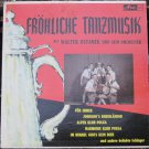 WALTER OSTANEK UND SEIN ORCHESTER - FROHLICHE TANZMUSIK - ARC Records A-641 1965