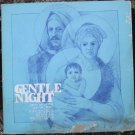 Gentle Night - Music for Advent and Christmas - Vinyl LP Record 1977 31694