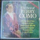 The Best of Perry Como - Reader's Digest Collector's Edition RDA 167-A