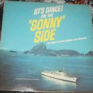 "Let's Dance! on the ""Sonny Side"" - Music of Sonny Dunham - EXTREMELY Rare Trident LP 100"